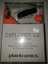 Plantronics Explorer 102 4.1 Bluetooth Headset