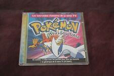 pokemon CD - voyage de yohto 2001