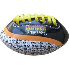 LA KISS Black and White Mini Football