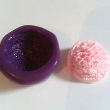 ICE CREAM SCOOP stampo in silicone FIMO PASTA di zucchero Fondant al cioccolato Sugarcraft