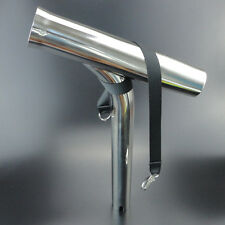 Best seller Highly Polished Stainless Steel Outrigger Stylish Fishing Rod Holder