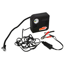 12v Car Motorcycle Motor Accessories Mini Tyre Air Compressor Inflator Pump RAC