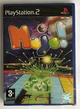 PS2 Mojo (2004), UK Pal, Brand New & Factory Sealed