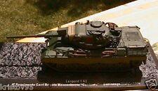 CHAR TANK LEOPARD 1 A2 ITALIE 1998 CENTAURO 1/72 ARMY BLINDE ITALIA ALTAYA