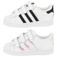 Adidas Superstar cf i zapatos de niño cortos infant ocio zapatos zapatillas