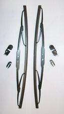 BMW 2500 - 3.3 - 2800 C COUPE'/ SPAZZOLE TERGICRISTALLO/ WIPER BLADES