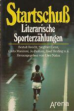 Lanzamiento-literaria sporterzählungen EA 1980