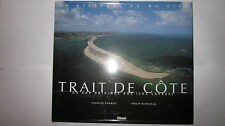 Y. CHARLES P. PLISSON TRAIT DE COTE FOTO PHOTO FRANCIA FRANCE I ED. GLENAT 2006