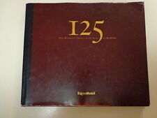 Exxon 125 years Looking Back Employee Gift *Collictable Very Rare*