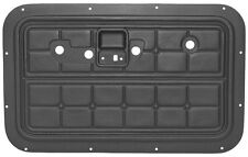 1968-1972 Ford F-100 and F-250 truck door panels (pair)