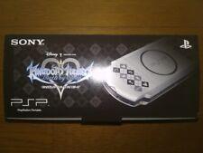 Sony PSP 3000 Kingdom Hearts: Birth By Sleep Limited Edition Bundle Japan NEW