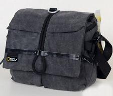 Dslr Camera Canvas Case Bag for Nikon D5200 D90 D7000 D800 D700 D7100 D600 D3300