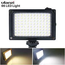 Ulanzi FT-96 LED Video Light on Camera Photo Studio Lighting 3200/5500K CRI 93