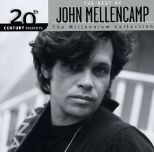 John Mellencamp - 20th Century Masters: The Best of John Mellencamp [New CD]