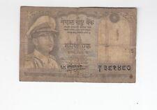 Nepal billet