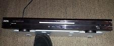 Mpeg4/DVD Player AEG D4524 mit Fernbedienung