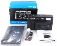 Vintage Lomography Holga 35MF 35mm Motordrive Film Camera