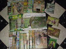 Lot de magazines de chasse : la chasse dans le Pas-de-Calais (1998 - 2012) 47 n°