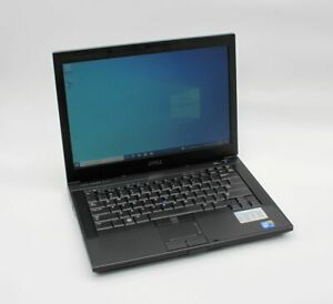 DELL LATITUDE LAPTOP INTEL i7 2.6GHZ 8GB RAM 128GB SSD DVDRW WIN10 NVIDIA WEBCAM