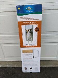 New Petsafe Sliding Glass Pet Patio Door # PPA11-14767