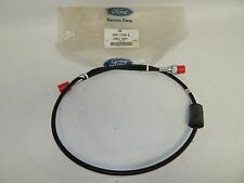 New OEM Ford Speedometer Speedo Cable Line w/o Cruise 1965 Lincoln Continental