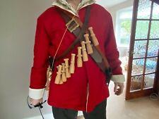 English Civil War Re-enactment Gear