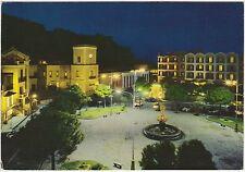 ISCHIA - LACCO AMENO - PIAZZA S.RESTITUTA - NOTTURNO (NAPOLI) 1967