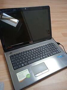 """Pc portable Dell inspiron N7010 Core i3 17.3"""" (lire description )"""