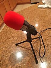 SOONHUA Microphone With Desktop Tripod