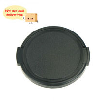 55mm Snap-On Lens Cap for Canon,Nikon,Sony,Olympus & Pentax Etc