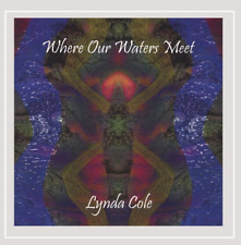 Where our Waters Meet (CD, 2008) (cd8477)