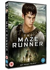 The Maze Runner [DVD] - DVD  COVG The Cheap Fast Free Post
