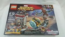 LEGO 76020 Marvel Super Heroes KNOWHERE ESCAPE MISSION Guardians of the Galaxy