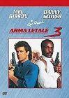 dvd film Arma letale 3 (1992)