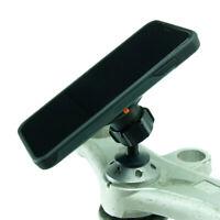 12mm Hexagone Trou Vélo Tige Support & Tigra Fitclic Neo Étui Pour Iphone XS Max