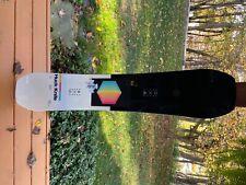 New listing 2020 Salomon Huck Knife 155w