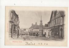 Waltham Cross 1904 Postcard 247b