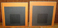 Josef Albers Homage to the Square Limited ED 1000 Copies HC Slipcase Paintings