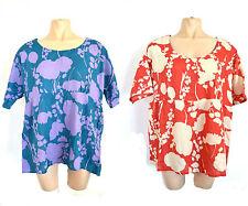 Boden Hip Length Casual Regular Size Tops & Shirts for Women