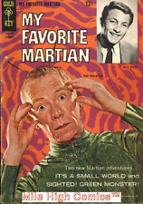 My Favorite Martian (1964 Series) #3 Very Fine Comics Book
