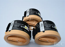 3 x New Toner 106R02183 For Xerox 3010 3040 WorkCentre 3045 106R02182 106R02180