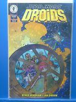 Star Wars Droids #1 Dark Horse Comics CB8813