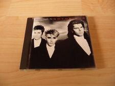 "CD Duran Duran-Notorious - 1986 ""incl. SKIN Trade + meet el Presidente"