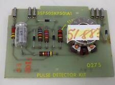 GENERAL ELECTRIC PULSE DETECTOR KIT 3S7505KP501A1
