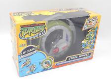 Playmates Teenage Mutant Ninja Turtles - STEEL WHEEL DON - vintage MISB Neu/OVP