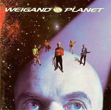 WEIGAND : PLANET / CD (NO BULL RECORDS 34269-2) - NEUWERTIG