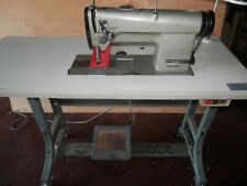 Juki Lh515 Double Needle Industrial Sewing Machine