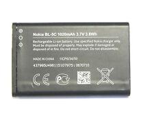 Original Nokia BL-5C Akku Battery 1680 1800 2323C 2330C 2700C 2730C 3109C 3110C