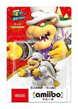 amiibo Bowser wedding style Super Mario Series F/S I
