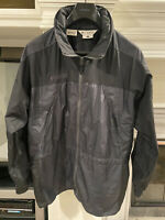 Columbia Sportswear Company Jacket Black Womens Size Large EUC!